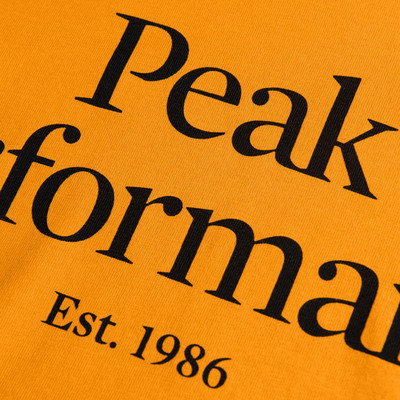 Peak Performance Original T-Shirt - SS20
