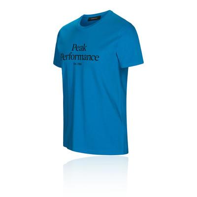 Peak Performance Original T-Shirt - SS20