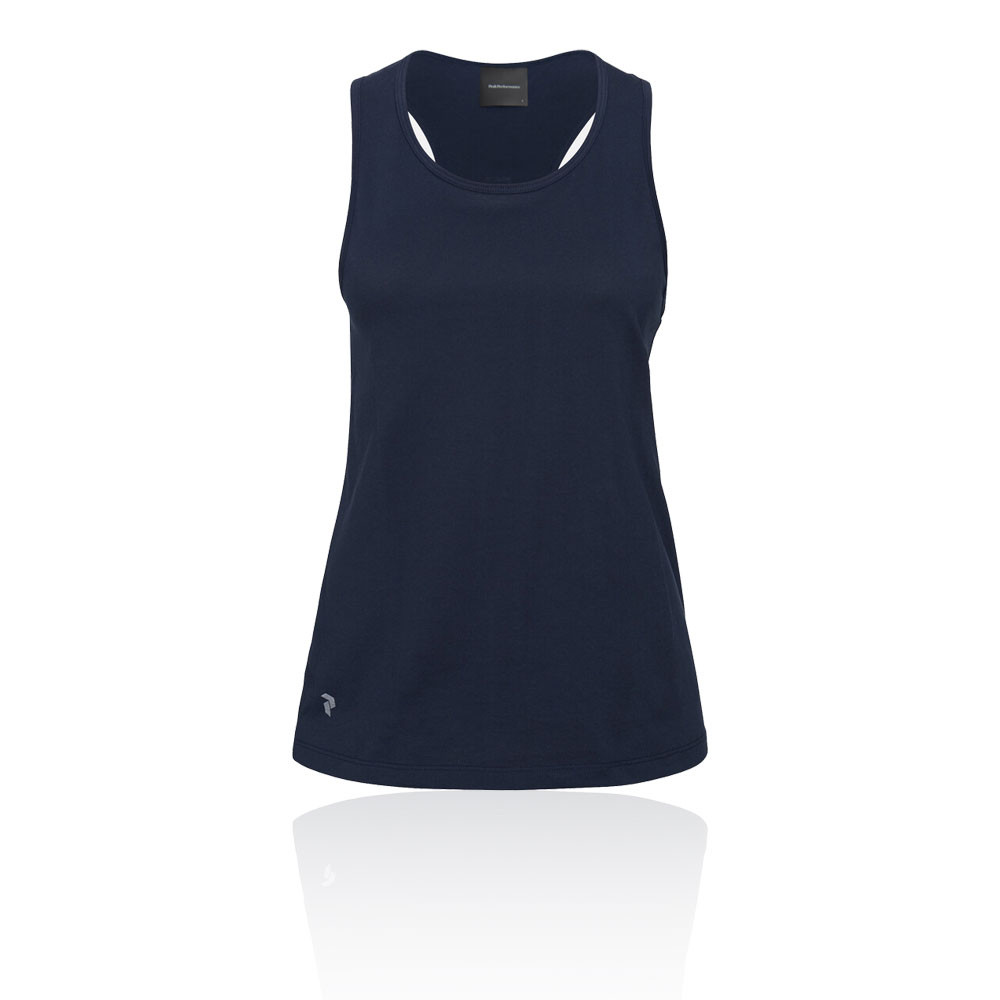 Peak Performance Track Women's Vest - SS20