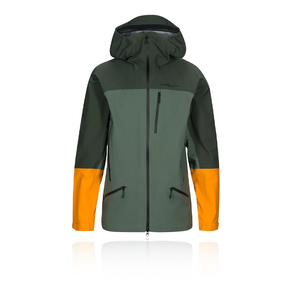 Peak Performance Vislight C GORE-TEX Jacket - SS20