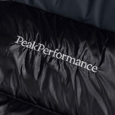 Peak Performance Frost Glacier Down veste - AW20