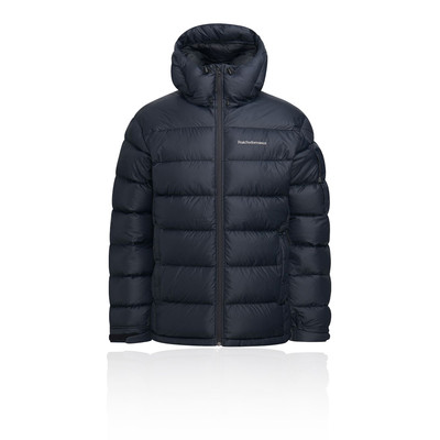 Peak Performance Frost Down Hooded chaqueta - AW20