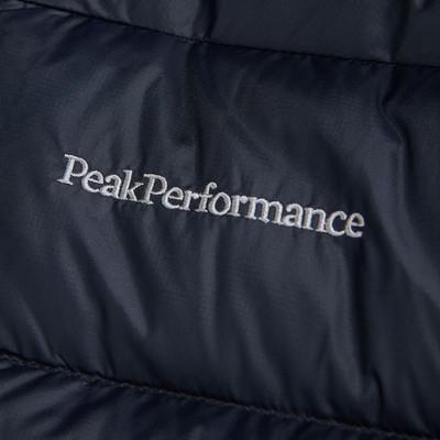 Peak Performance Frost Down Hooded jacke - AW20