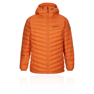 Peak Performance Frost Down Hooded giacca - AW20