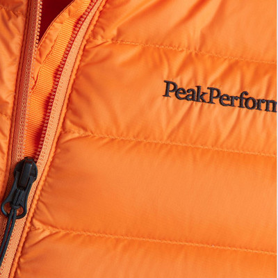Peak Performance Frost Down Hooded veste - AW20