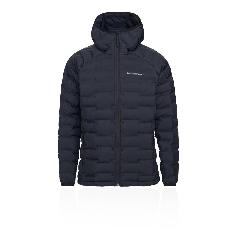 Peak Performance Argon Hooded Jacket - AW20