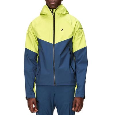 Peak Performance Limit GORE-TEX Outdoor Hooded veste