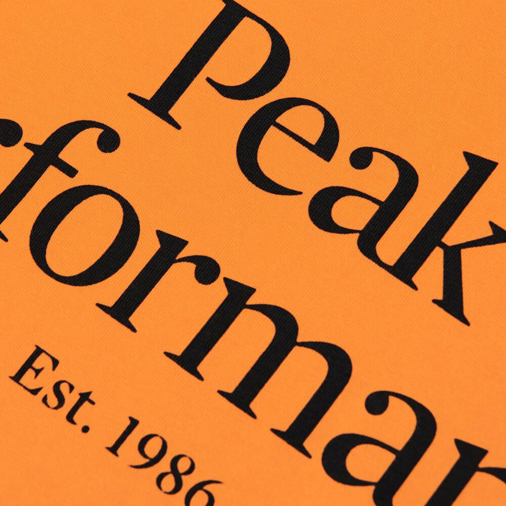 AW20 Peak Performance Original T-Shirt
