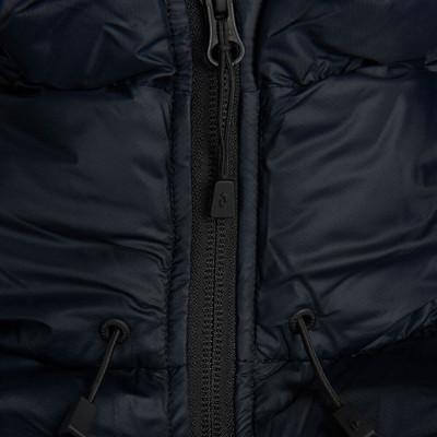 Peak Performance Frost Glacier Down Women's Hooded Jacket - AW20
