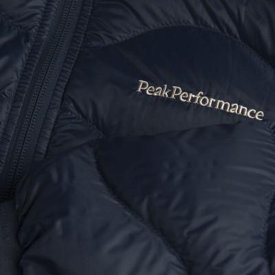 Peak Performance Helium Hooded Women's Jacket - AW20