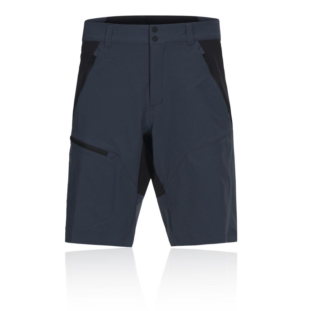 Peak Performance Light Softshell Carbon Outdoor Shorts