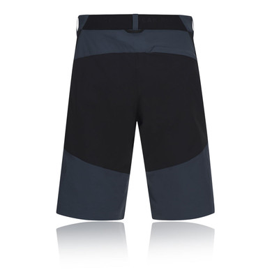 Peak Performance Light Softshell Carbon Outdoor Shorts - SS19