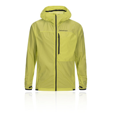 Peak Performance  Raywind Outdoor Hooded chaqueta - SS19