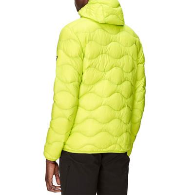 Peak Performance Helium Hooded chaqueta - SS19