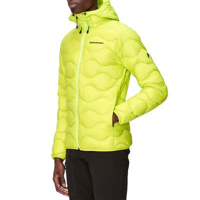 Peak Performance Helium Hooded Jacket