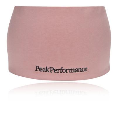Peak Performance Progress Headband - SS19