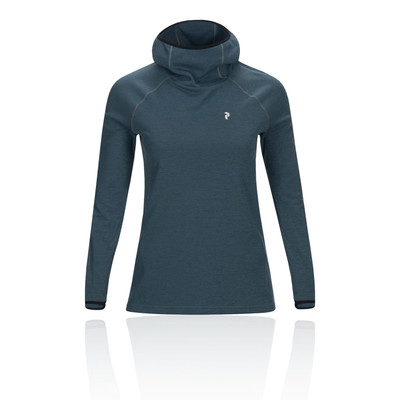 Peak Performance Power Outdoor para mujer Hoodie - SS19