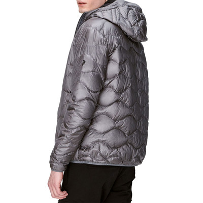 Peak Performance Helium Lux Hooded Jacket - SS19