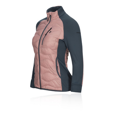 Peak Performance Helium Hybrid Women's Jacket - SS19