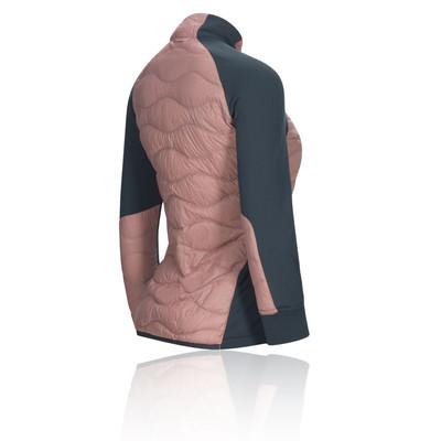 Peak Performance Helium Hybrid Women's Jacket - SS19