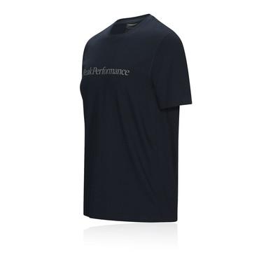 Peak Performance Track T-Shirt- AW19