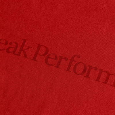 Peak Performance Track T-Shirt- AW19