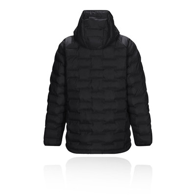 Peak Performance Argon Hooded Jacket- AW20