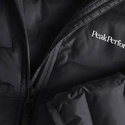 Peak Performance Argon Hooded Jacket- AW19