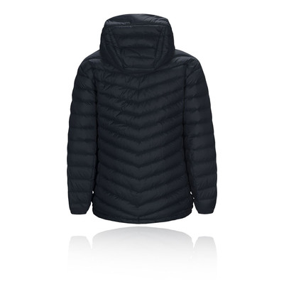 Peak Performance Frost Down Hooded chaqueta - AW19