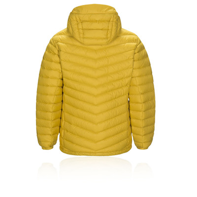 Peak Performance Frost Down Hooded Jacket- AW19