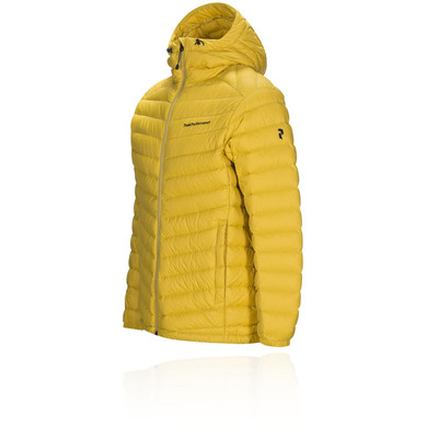 Peak Performance Frost Down Hooded Jacket