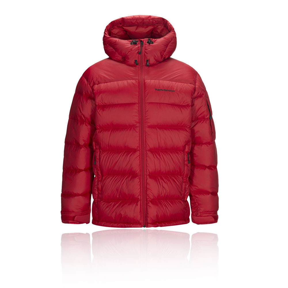 Peak Performance Frost Down chaqueta - AW19
