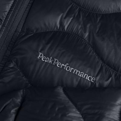 Peak Performance Helium Jacket - AW19
