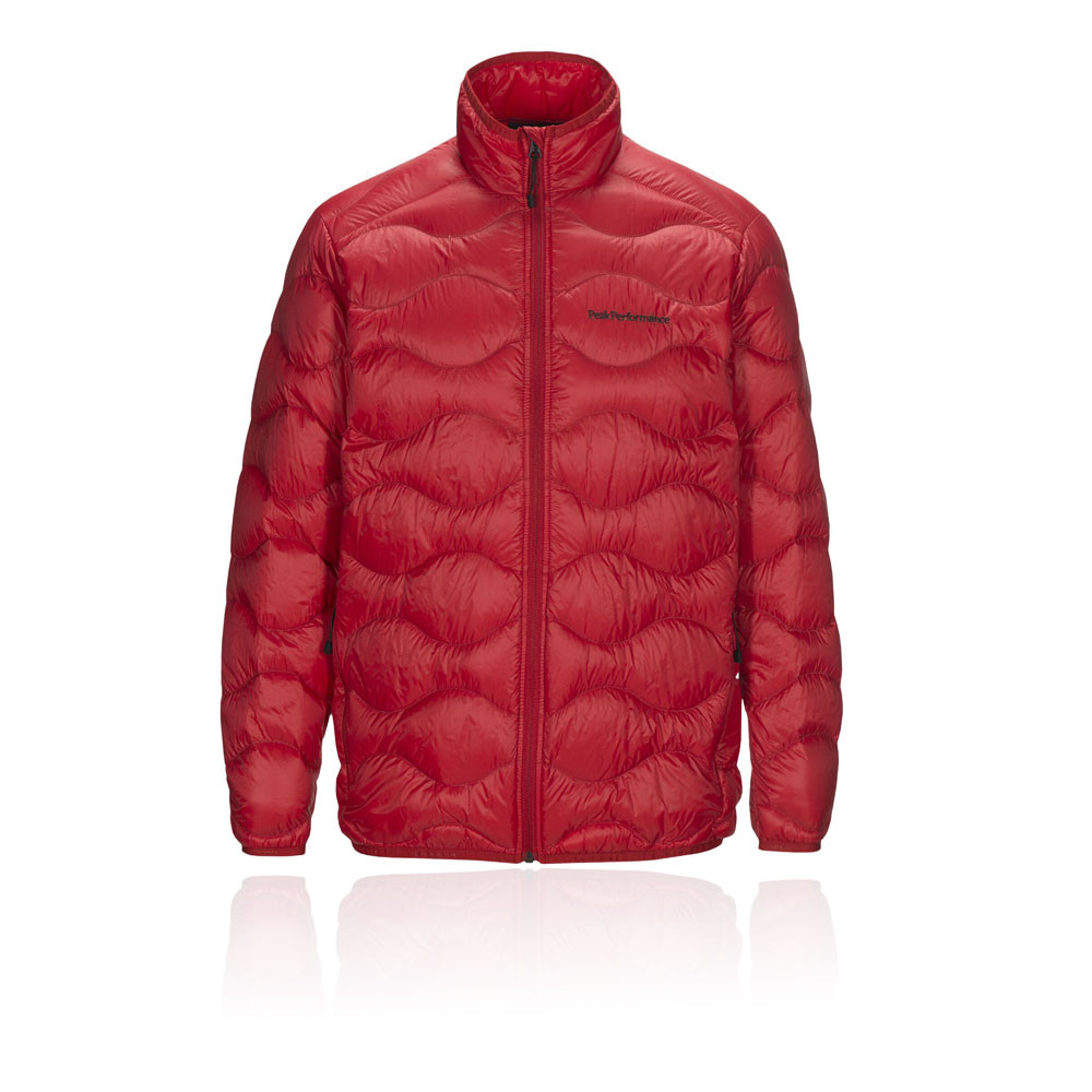 Peak Performance Helium Jacket - AW19