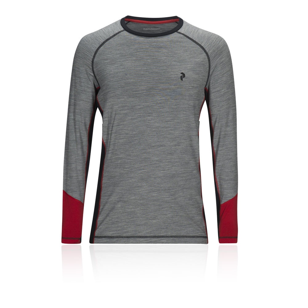 Peak Performance Magic Base Layer Top