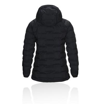 Peak Performance Hooded Argon Women's Jacket- AW19