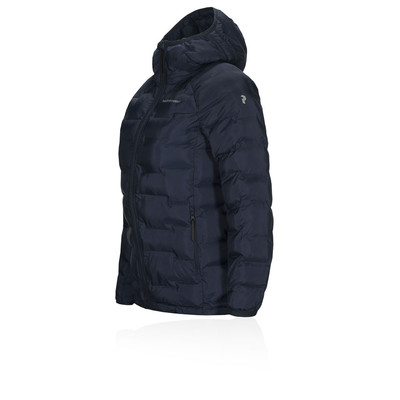 Peak Performance Argon Hooded Women's Jacket - AW19