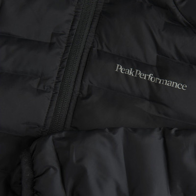 Peak Performance Argon Light Hooded para mujer chaqueta - AW19