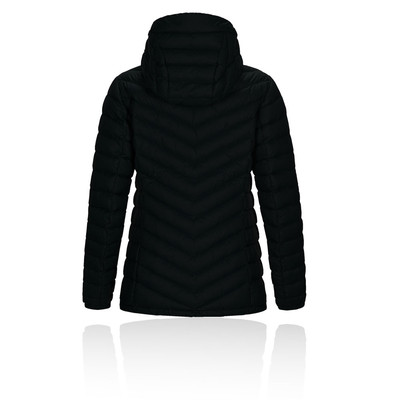 Peak Performance Frost Down Hooded  Women's Jacket- AW19