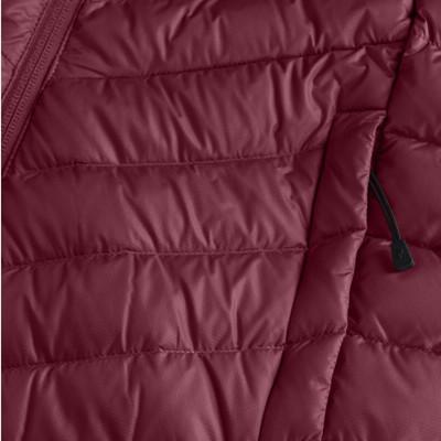 Peak Performance Frost Down Women's Hooded Jacket - AW19