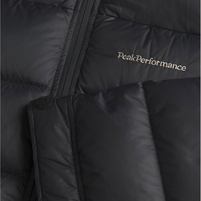 Peak Performance Frost Down Women's Jacket - AW20