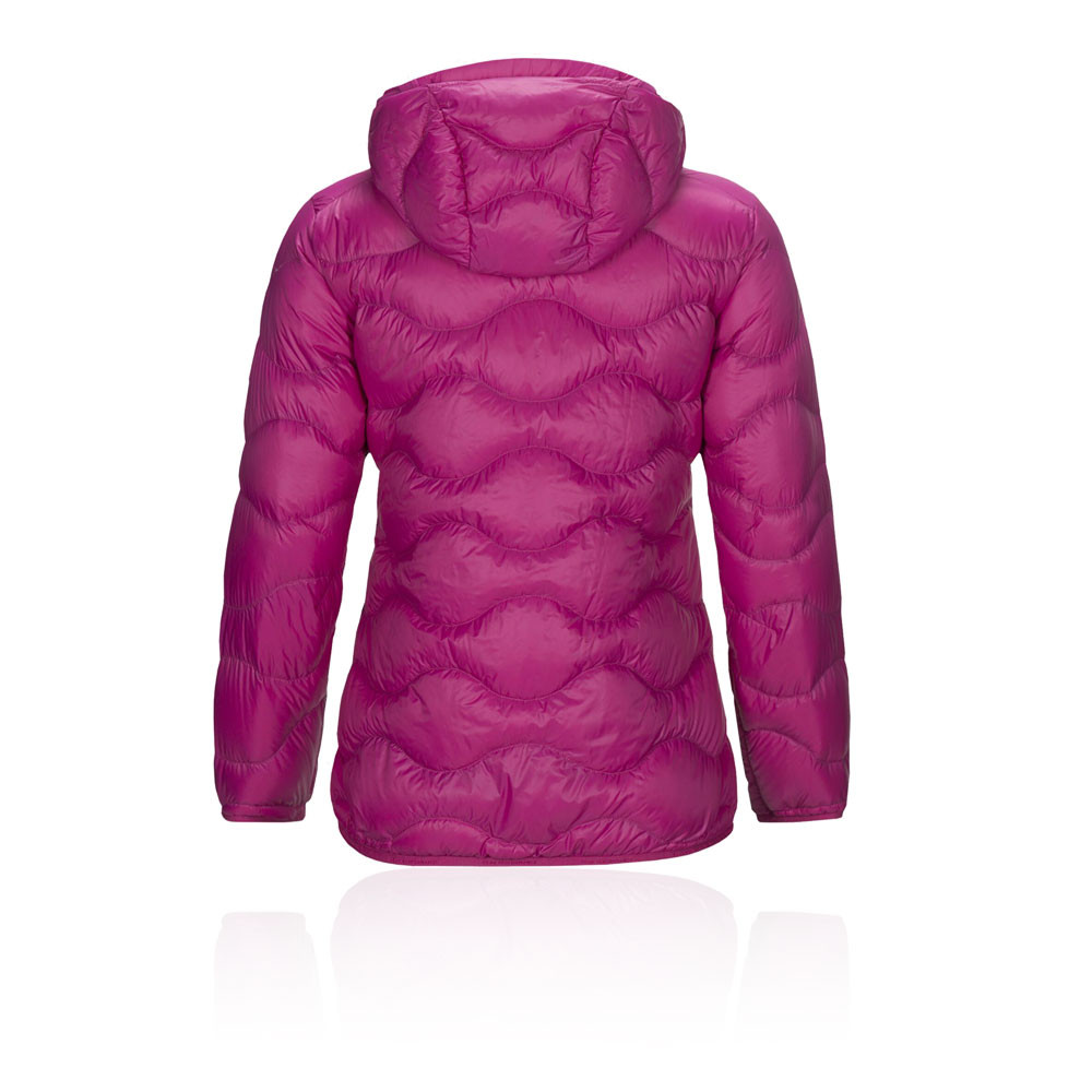 Peak Performance Helium Hooded per donna giacca AW19
