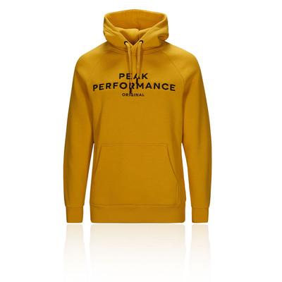 Peak Performance Original Hoodie - AW19