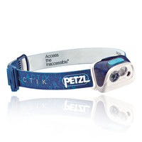 Petzl Actik Headlamp - AW18