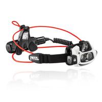 Petzl NAO-Plus Rechargeable Headlamp - AW18