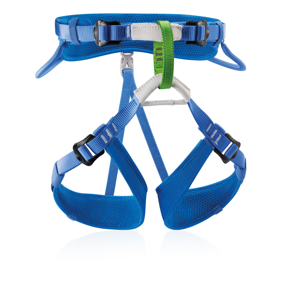 Petzl Macchu Junior Harness - AW19