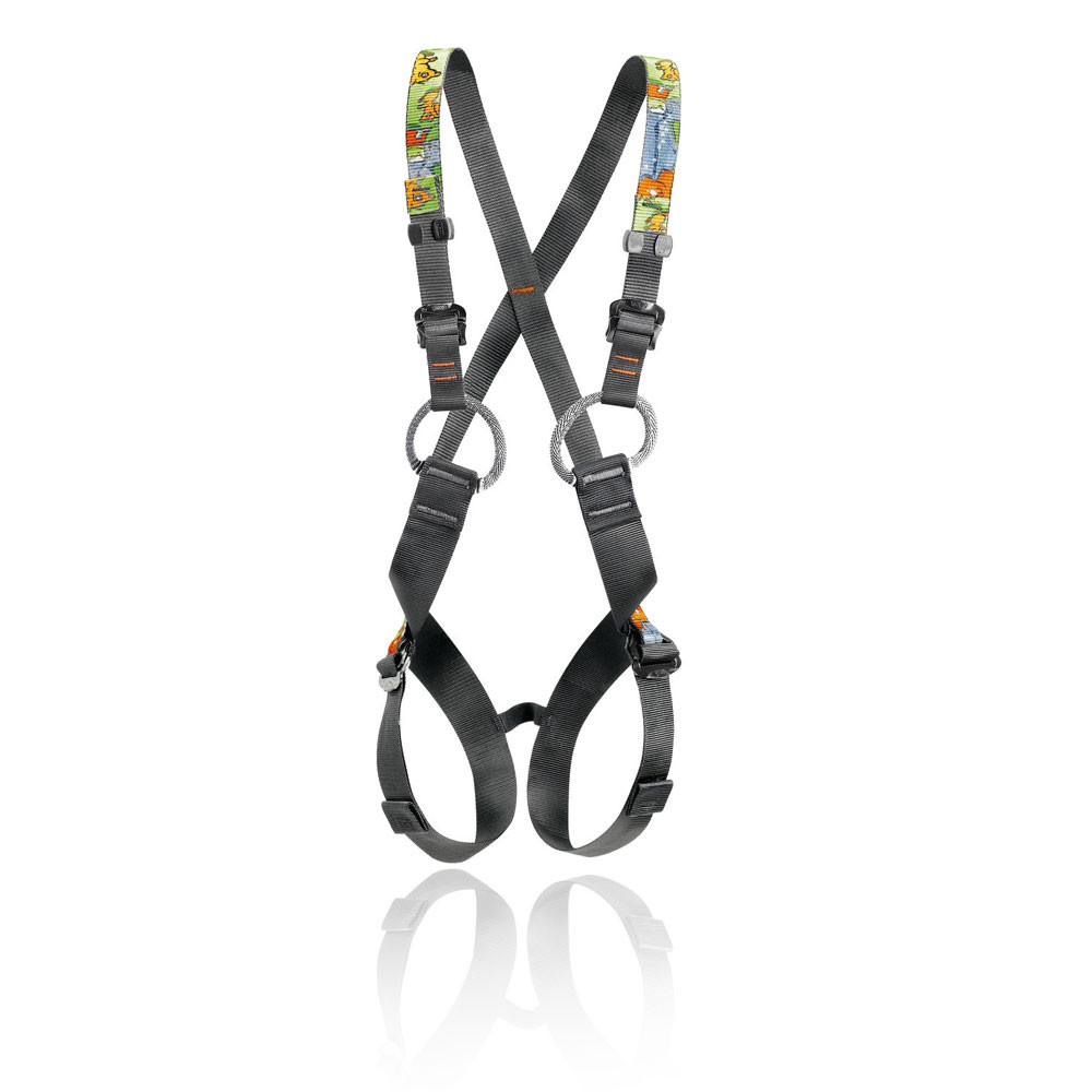 Petzl Simba Junior Harness - AW19