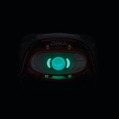 Petzl Zipka Classic Headlamp - SS17