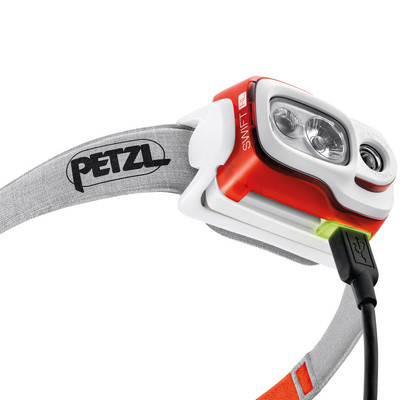 Petzl Swift RL Headlamp - SS21