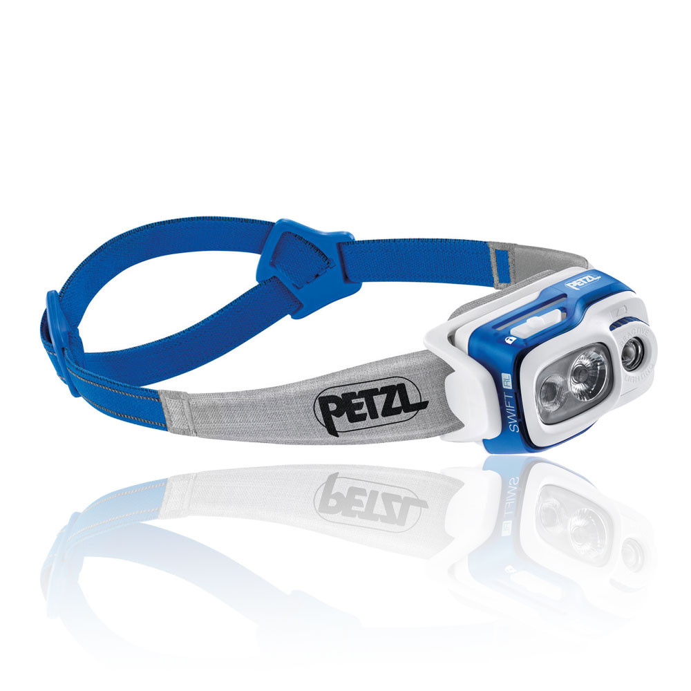 Petzl Swift RL Headlamp - AW19
